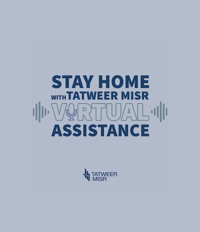 Tatweer Misr Virtual Assistant